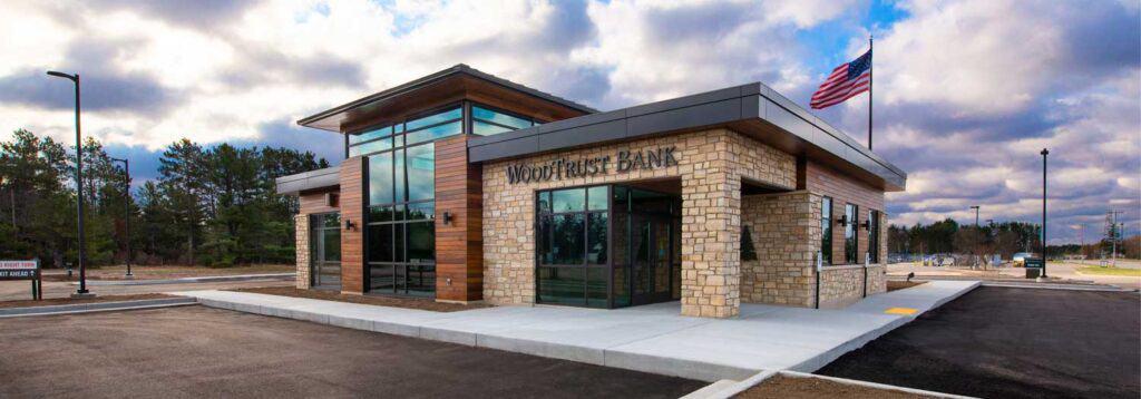 Wisconsin Rapids WoodTrust Bank Branch