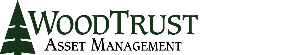 WoodTrust Asset Management Logo