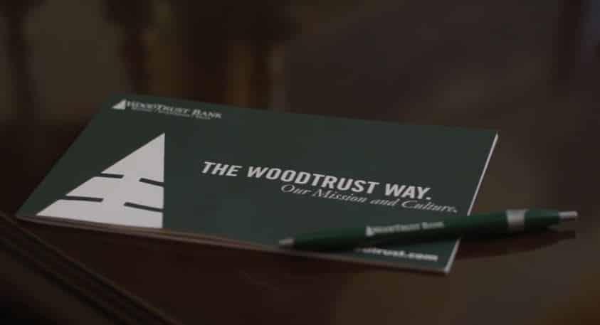 WoodTrust Way Booklet graphic